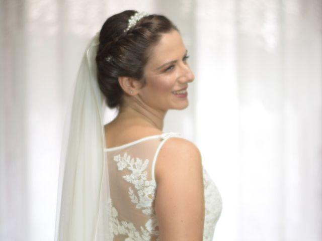 Il matrimonio di Simone e Maria a Terlizzi, Bari 5