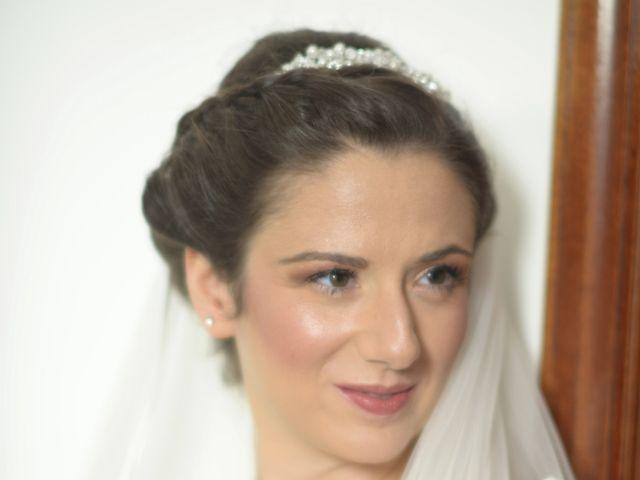 Il matrimonio di Simone e Maria a Terlizzi, Bari 6