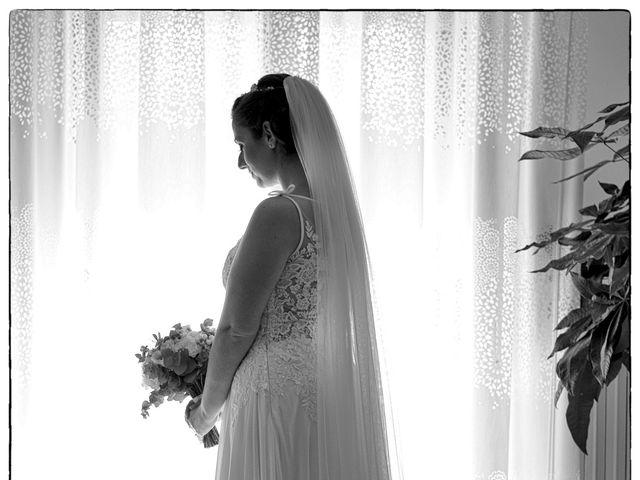 Il matrimonio di Simone e Maria a Terlizzi, Bari 9
