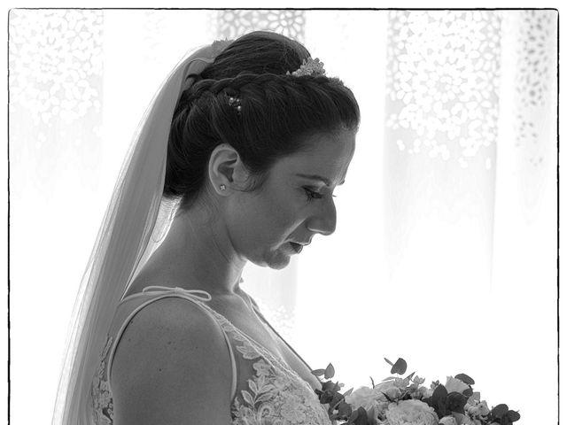 Il matrimonio di Simone e Maria a Terlizzi, Bari 10