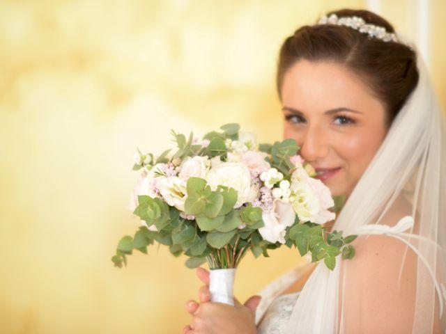 Il matrimonio di Simone e Maria a Terlizzi, Bari 11