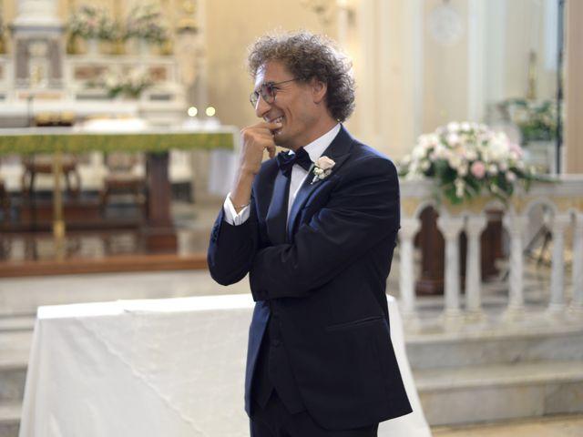 Il matrimonio di Simone e Maria a Terlizzi, Bari 16