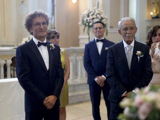 Il matrimonio di Simone e Maria a Terlizzi, Bari 21