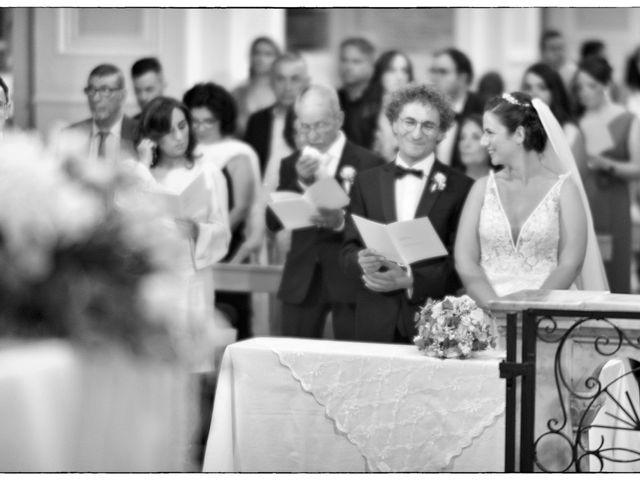 Il matrimonio di Simone e Maria a Terlizzi, Bari 22