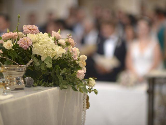 Il matrimonio di Simone e Maria a Terlizzi, Bari 23