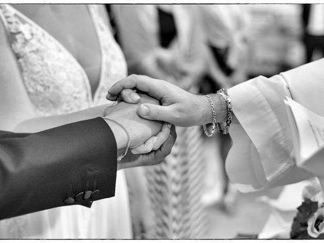 Il matrimonio di Simone e Maria a Terlizzi, Bari 25