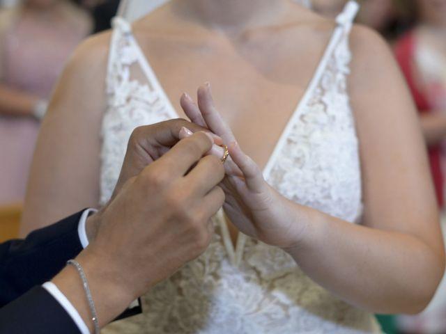 Il matrimonio di Simone e Maria a Terlizzi, Bari 28