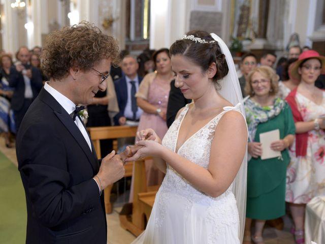 Il matrimonio di Simone e Maria a Terlizzi, Bari 29