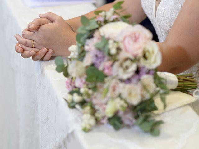 Il matrimonio di Simone e Maria a Terlizzi, Bari 32