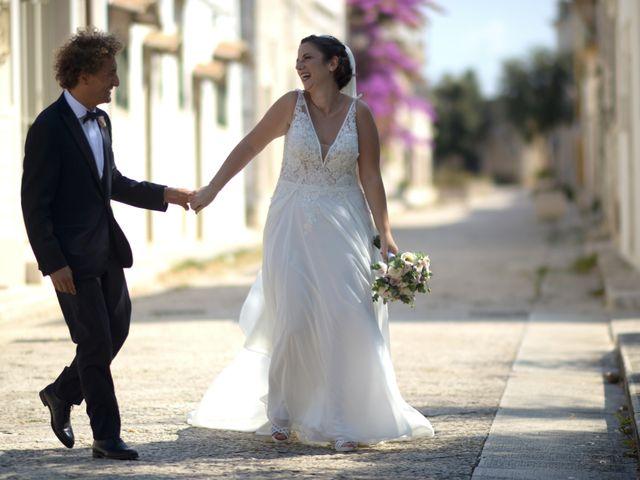 Il matrimonio di Simone e Maria a Terlizzi, Bari 38