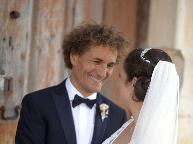 Il matrimonio di Simone e Maria a Terlizzi, Bari 39