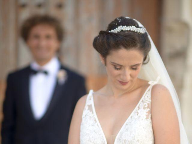 Il matrimonio di Simone e Maria a Terlizzi, Bari 41