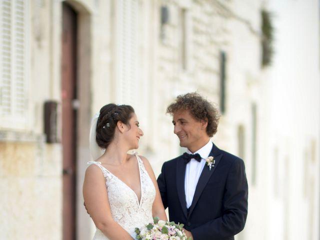 Il matrimonio di Simone e Maria a Terlizzi, Bari 42