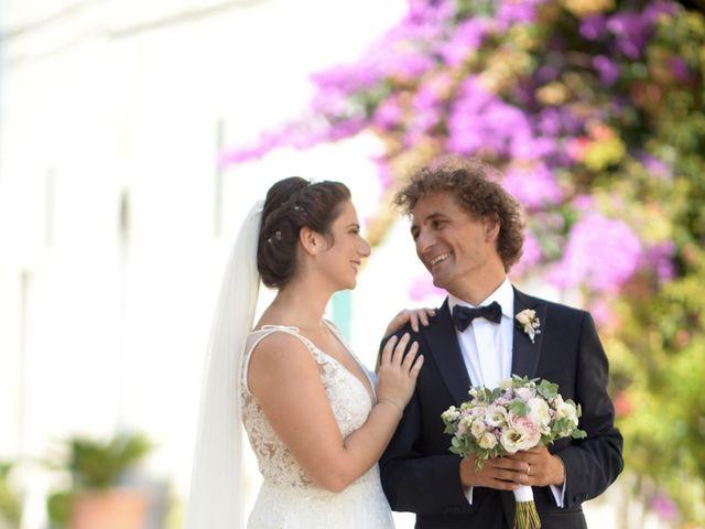 Il matrimonio di Simone e Maria a Terlizzi, Bari 43