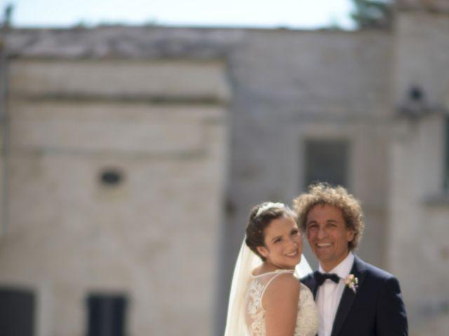 Il matrimonio di Simone e Maria a Terlizzi, Bari 51