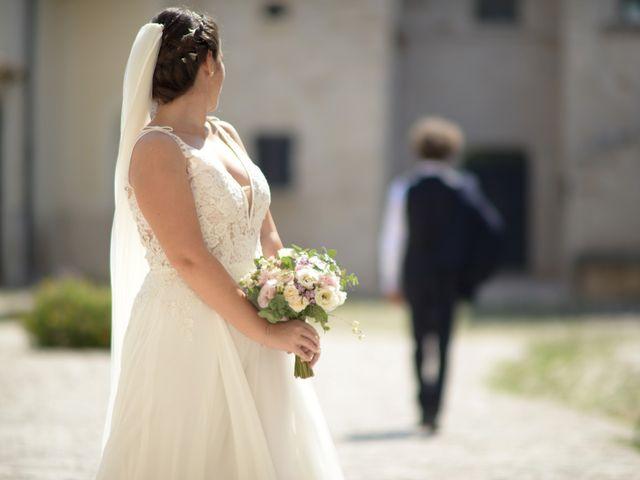 Il matrimonio di Simone e Maria a Terlizzi, Bari 52