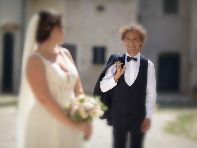 Il matrimonio di Simone e Maria a Terlizzi, Bari 53