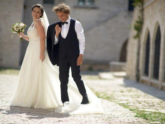 Il matrimonio di Simone e Maria a Terlizzi, Bari 54