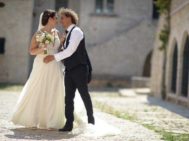 Il matrimonio di Simone e Maria a Terlizzi, Bari 55