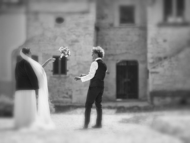 Il matrimonio di Simone e Maria a Terlizzi, Bari 56