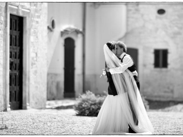 Il matrimonio di Simone e Maria a Terlizzi, Bari 57