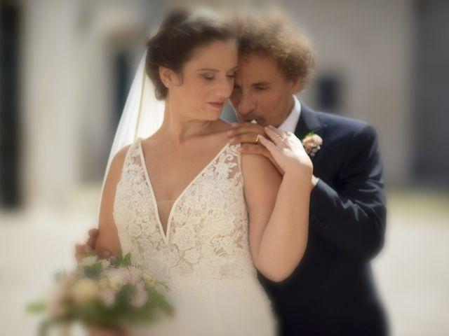 Il matrimonio di Simone e Maria a Terlizzi, Bari 59