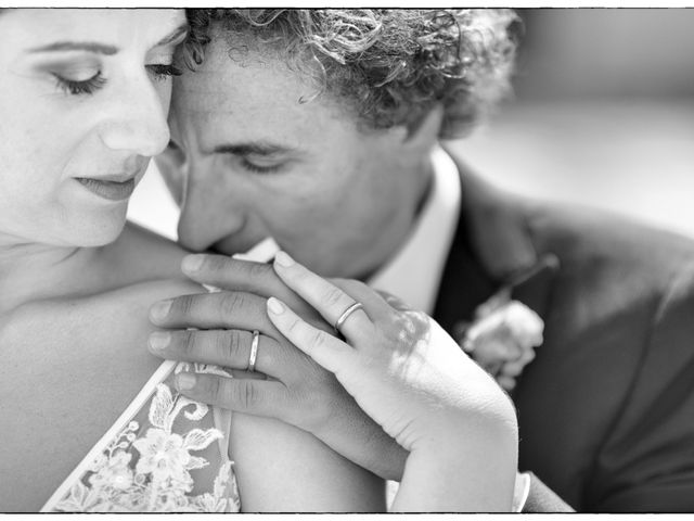 Il matrimonio di Simone e Maria a Terlizzi, Bari 60