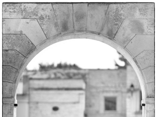 Il matrimonio di Simone e Maria a Terlizzi, Bari 61