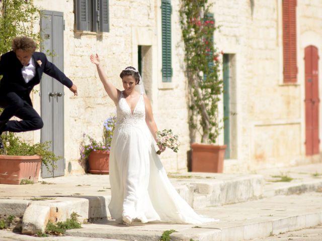 Il matrimonio di Simone e Maria a Terlizzi, Bari 62