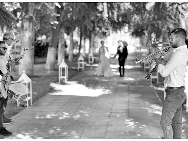 Il matrimonio di Simone e Maria a Terlizzi, Bari 63