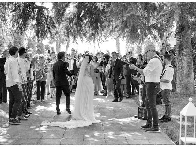 Il matrimonio di Simone e Maria a Terlizzi, Bari 64