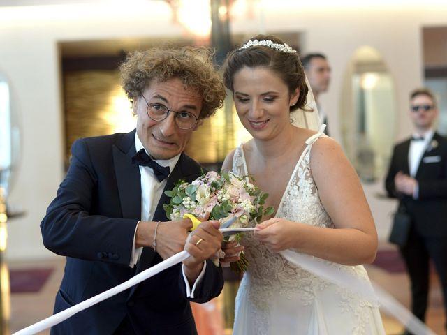 Il matrimonio di Simone e Maria a Terlizzi, Bari 66
