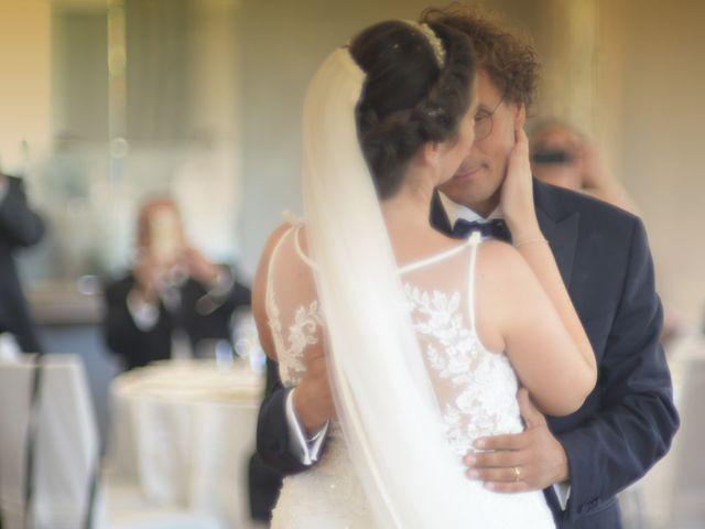 Il matrimonio di Simone e Maria a Terlizzi, Bari 68