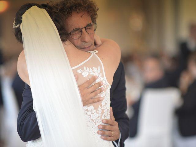 Il matrimonio di Simone e Maria a Terlizzi, Bari 69