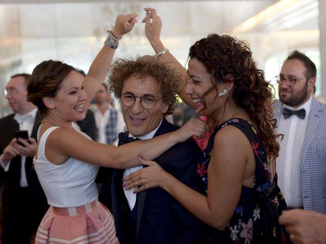 Il matrimonio di Simone e Maria a Terlizzi, Bari 70