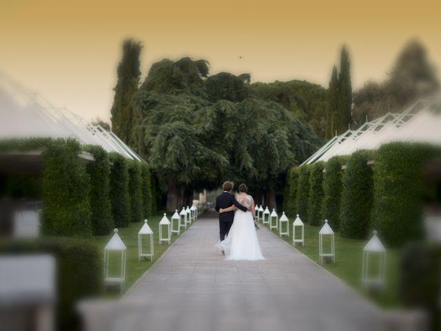 Il matrimonio di Simone e Maria a Terlizzi, Bari 72
