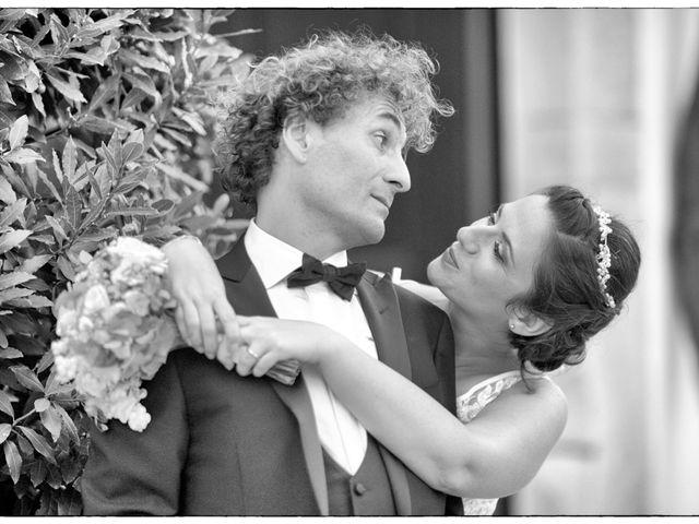 Il matrimonio di Simone e Maria a Terlizzi, Bari 74