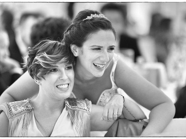 Il matrimonio di Simone e Maria a Terlizzi, Bari 76