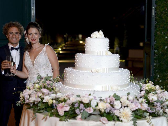 Il matrimonio di Simone e Maria a Terlizzi, Bari 80