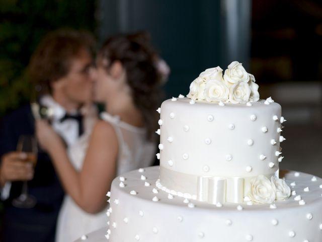 Il matrimonio di Simone e Maria a Terlizzi, Bari 81
