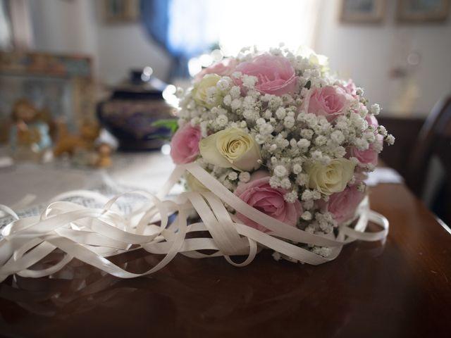 Il matrimonio di Luca e Roberta a Monserrato, Cagliari 17