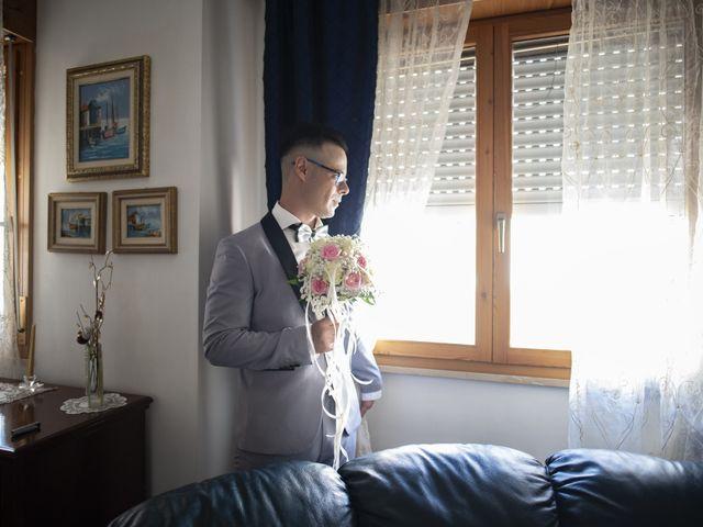 Il matrimonio di Luca e Roberta a Monserrato, Cagliari 19