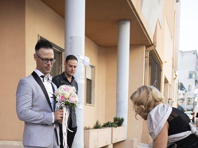 Il matrimonio di Luca e Roberta a Monserrato, Cagliari 21