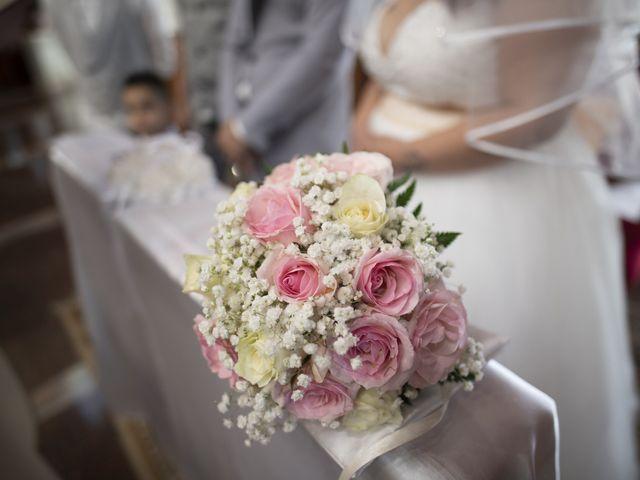Il matrimonio di Luca e Roberta a Monserrato, Cagliari 24