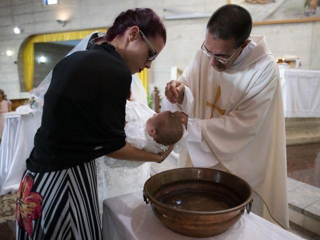 Il matrimonio di Luca e Roberta a Monserrato, Cagliari 28