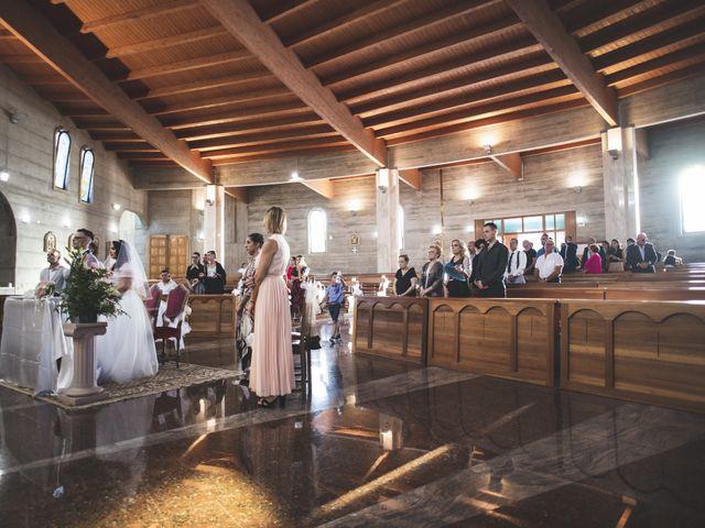 Il matrimonio di Luca e Roberta a Monserrato, Cagliari 31