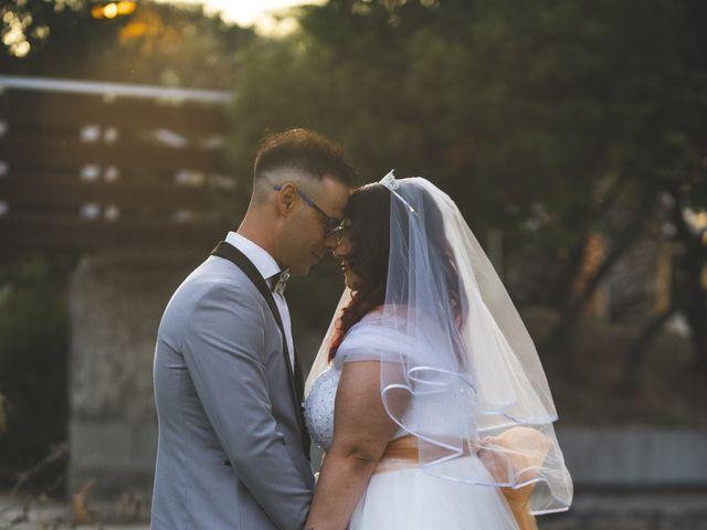 Il matrimonio di Luca e Roberta a Monserrato, Cagliari 41