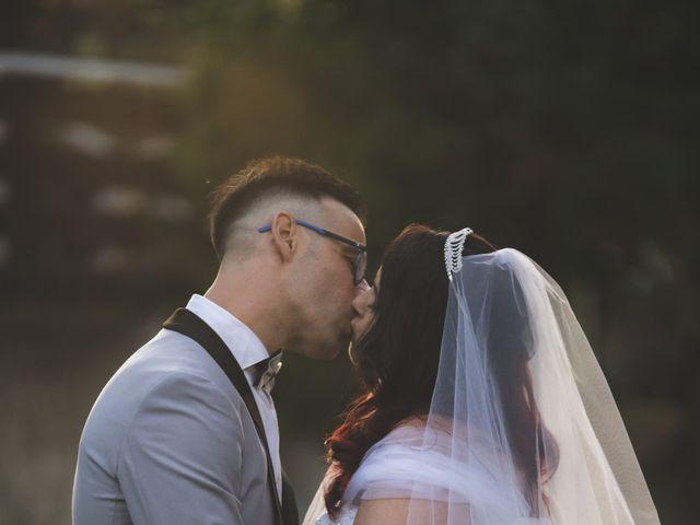 Il matrimonio di Luca e Roberta a Monserrato, Cagliari 42