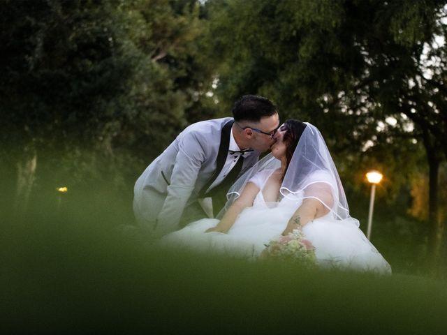 Il matrimonio di Luca e Roberta a Monserrato, Cagliari 46