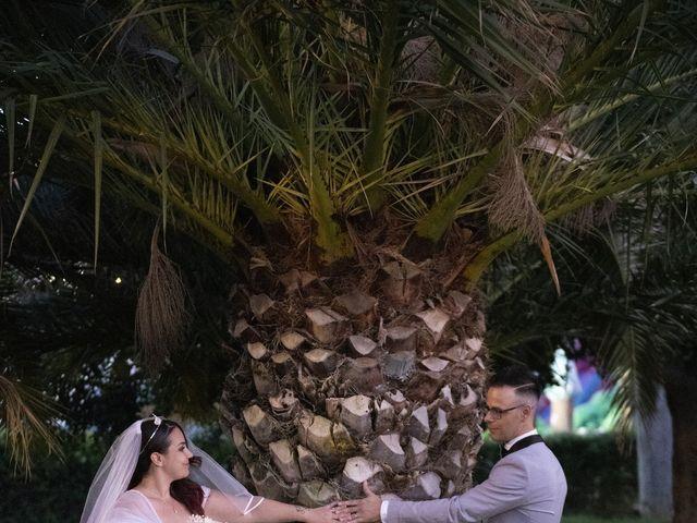 Il matrimonio di Luca e Roberta a Monserrato, Cagliari 47